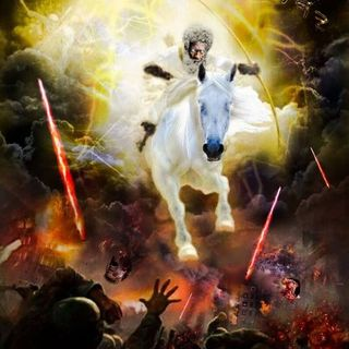 King Of Israel Yahshua To Proclaim His Kingdom In Peace, And Take It By War!