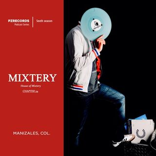 Mixtery - [PZR054] - Exclusive Mix