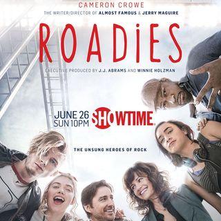 Cameron Crowe Showtimes Roadies