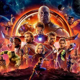 Avengers: Infinity War y una década de superhéroes