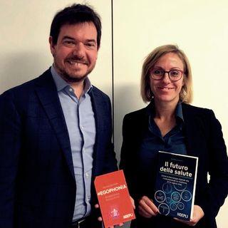 Chiacchierata con Roberto Ascione, CEO di Healthware International