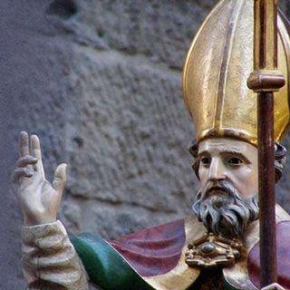 San Saturnino, mártir