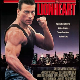 Lionheart Review