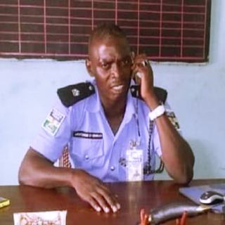 NIGERIA: Police Brutality Again ! JAMZ F.M GM, Don Tee Assaulted  By DPO In Ibadan