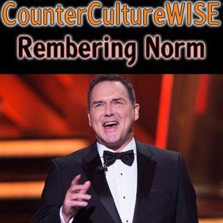 CCW Remembers Norm MacDonald