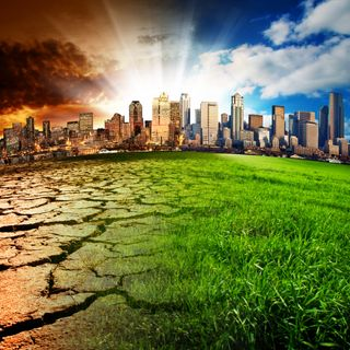 Climate Change adaption - the election issue that wasn't