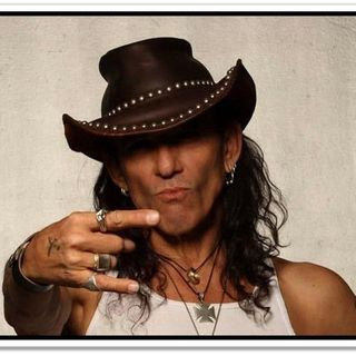 INTERVIEW WITH STEPHEN PEARCY OF RATT ON DECADES WITH JOE E KRAMER