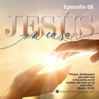 Episodio 08 - Jesús Vino