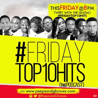 Friday Top 10 Hits Episode 6