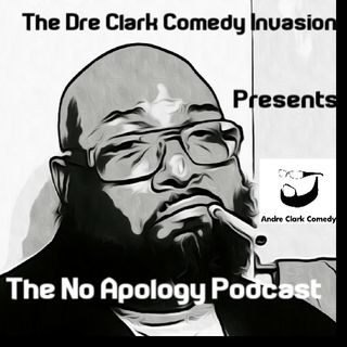 No Apology Podcast Throwback #28 Living While Black