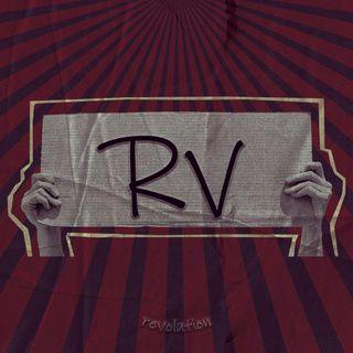 """R vitamin 3.Bölüm """"Ak Demokrasinin Çocukları"""""""
