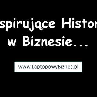 ▶︎ Inspirujące Historie w Biznesie Online!?