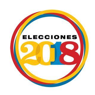 Elecciones presidenciales 2018