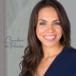 Caroline De Posada: Tres promesas claves en el desarrollo de relaciones separadas por el divorcio o la distancia. Episodio #27