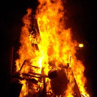 7) La Vampa d'Agosto, il troppo caldo uccide a sangue freddo?