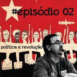 Alerta de golpe, o Fio da História e os Círculos da Revolução Brasileira.