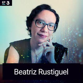 #Perceptível 3 — Mentalidade de Crescimento: Mudar é Dolorido (Beatriz Rustiguel)
