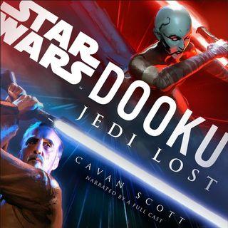 282 Dooku: Jedi Lost