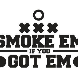 Smoke em if ya got em! Take 15!