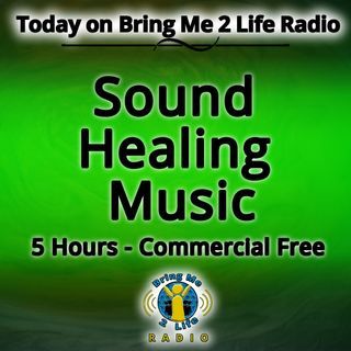 Sound Healing Music - 5 Hours Commercial Free