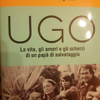 Ricky,Gianmarco,Thomas E Maria Sole Tognazzi: Ugo - La Famiglia Creativa- Prima Parte