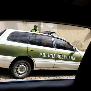 Denuncia la SRE el secuestro militar en la embajada de México en Bolivia