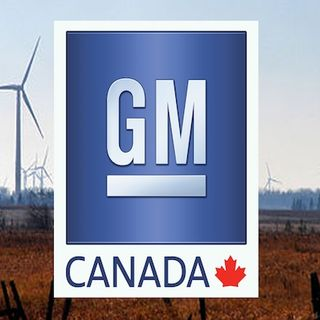 Morning miniute GM jobs leave Canada Why? Jan 31 2017