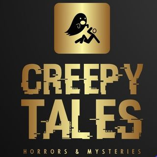 Creepy Tales - Ghosts,Sounds Action!