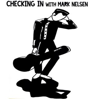 Checking In with Mark Nelsen