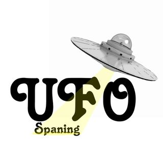 UFO spaning #44 Fuck You Ted Nugent