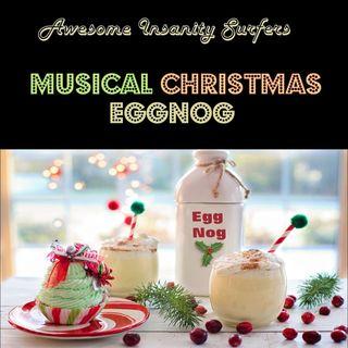 Musical Christmas Eggnog