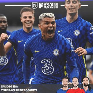Episode 138: Title Race Protagonists 🏆