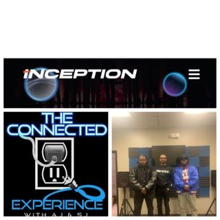 The Connected Experience - The Inception of Iinertech F/ David McCullar