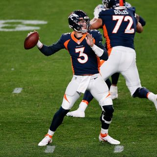 5 Musts for Broncos to Beat the Steelers | Week 2