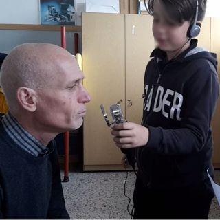 Intervista al Dirigente scolastico