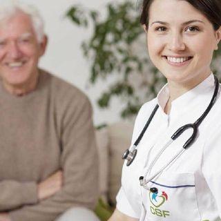 Iniciando o Programa Vida E Saúde