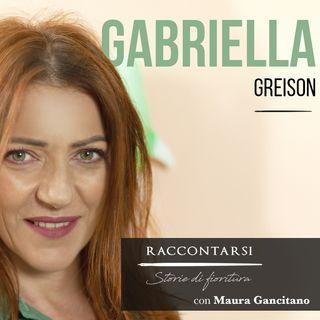 Gabriella Greison - #9 Raccontarsi: Storia di fioritura