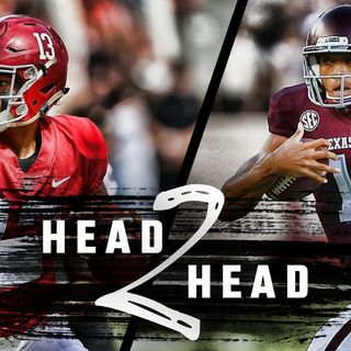 College Ball Show: Big Week in the SEC! Bama/TexasA&M & Georgia/Auburn Preview!