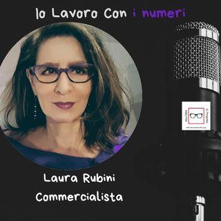 #55 Storie di professioniste coraggiose con Laura Rubini