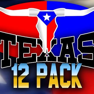 Texas 12 Pack - Best Of 2018