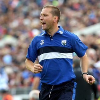 Ken McGrath, On The Ball - Monday Dec. 7th (All-Ireland SHC Fianl build-up, Waterford vs. Limerick)