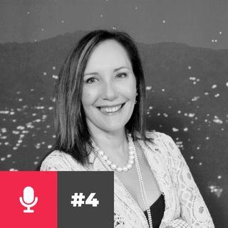 Martha Gabriel e o futuro do marketing - Marketing & Entrevista - #4