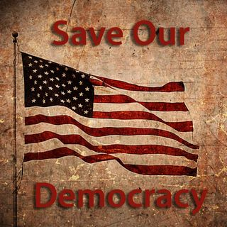 Save Our Democracy