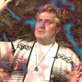 Michael TelStarr   Supernatural Entertainer's Tips for Remote Viewing
