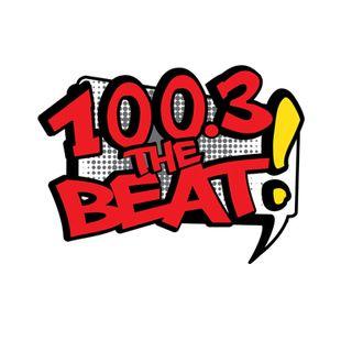 JADE HARRELL COMMUNITY SHOW 100.3 BEAT