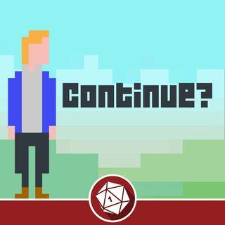 Continue? - La mia vita in videogame