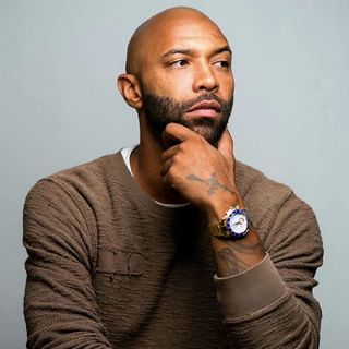 [Vintage] Joe Budden interview with Tom Danger