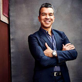 E14 Así suena Sergio Trujillo, ganador del Premio Tony 2019