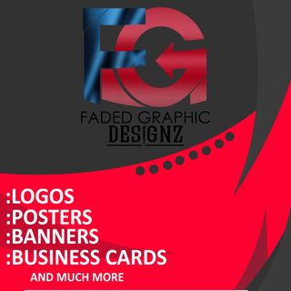 Faded Graphic Designz Promotional Mixtape