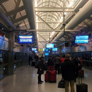 Al Aeropuerto